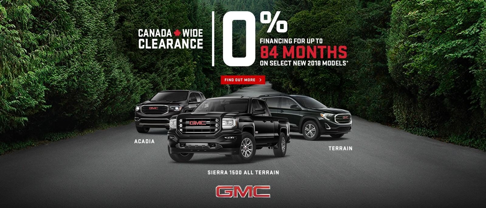 Northstar GM: New & Used GM Dealership | Cranbrook, BC.